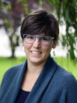 Inge Zachau-Pabst (Biologie, Englisch, Geschichte)