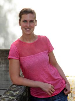 Anna-Lea Fischer (Deutsch, Sport)