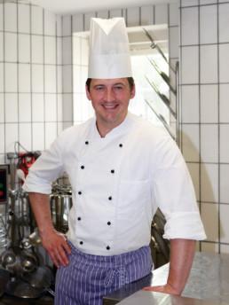 Robert Heinrich (Küchenleitung)