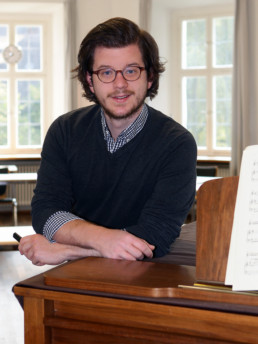 Jan Liermann (Musik)