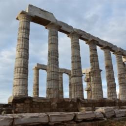 Griechenlandfahrt 2017